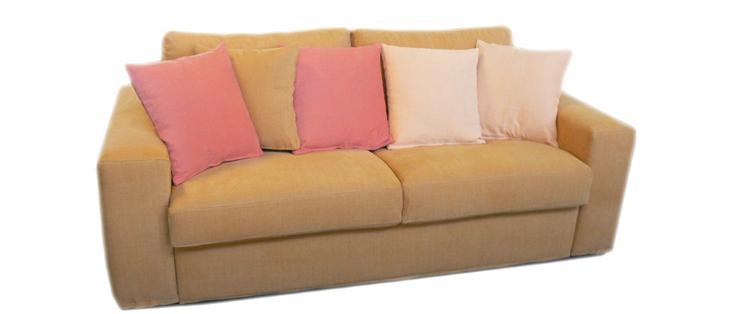 Sofa and sofa bed collection / Bonbon and Milanobedding UK London