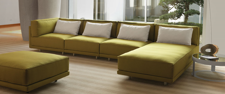 Design A Sofas To Fit Your E Our Modular Can Be Built Into Large Corner Units