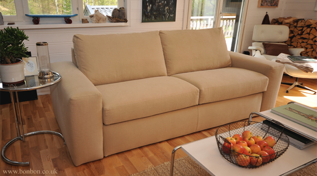 Comfy sofa beds and sofas for everyday use London UK