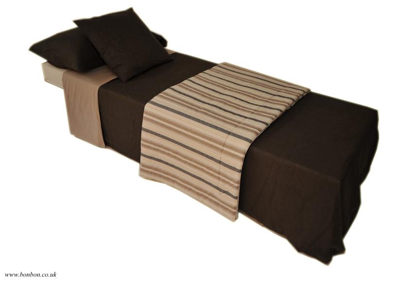 Pop Ottoman Bed Bonbon Sofa Bed Collection