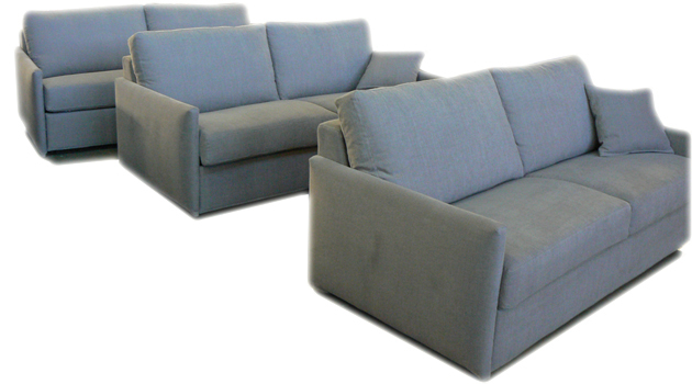 Soft Lux Sofa Bed