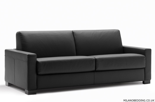 The Cooper Sofa Bed Can On Request Be Ordered With A Chaise Storage Converts Into And Every Day By Simply Rotating Back