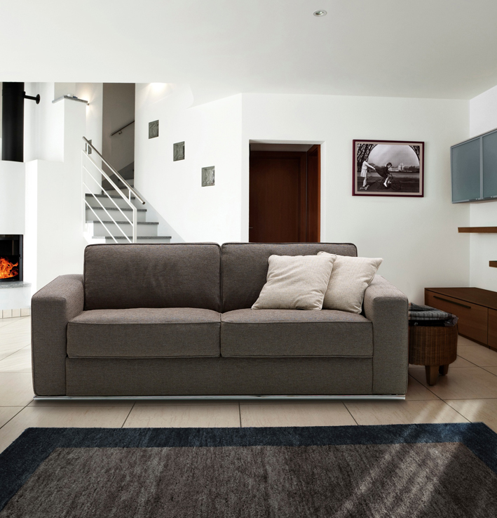 Prince Contemporary Every Day Sofas And Sofa Beds